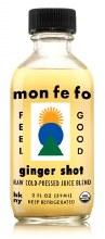 Ginger Shot 2oz