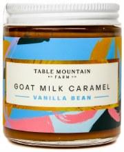 Vanilla Bean Goat Milk Caramel 5oz