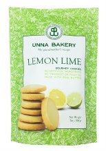 Lemon Lime Cookies 7oz