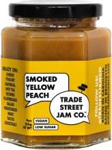 Smoked Yellow Peach 9oz