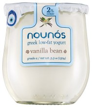 Vanilla Bean Yogurt 5.3oz