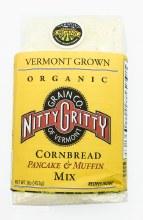 Organic Cornbread Mix 1lb