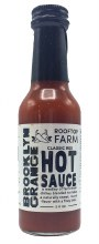 Classic Red Hot Sauce 5oz