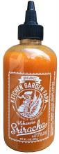 Habanero Sriracha 8oz