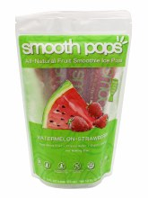Strawberry Watermelon Pops 6pk