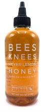 Bees Knees Meyer Lemon Honey 13.5oz