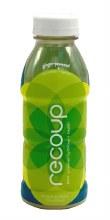 Cucumber Ginger Juice 12oz