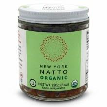 Natto, Organic 7.8oz