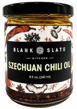 Szechuan Chili Oil 8oz
