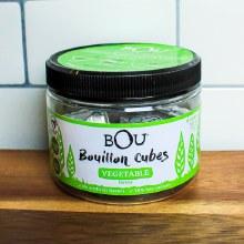 Vegetable Boullion Cubes 2.53oz 6pk