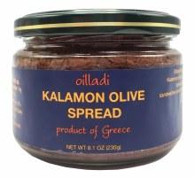 Kalamon Olive Spread 8.1oz