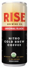 Nitro Black Coffee 7oz