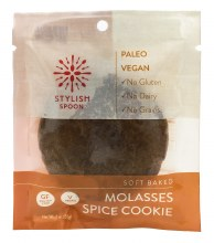 Molasses Spice Cookie 2oz