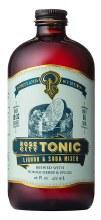 Tonic Syrup 16oz