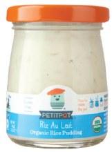 Vanilla Rice Pudding 3.5oz