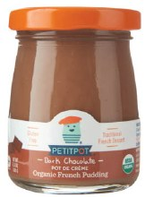 Chocolate Pudding 3.5oz