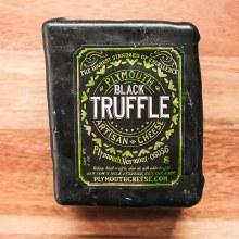 Black Truffle Cheddar 8oz