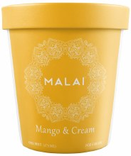 Mango & Cream Ice Cream 1pt