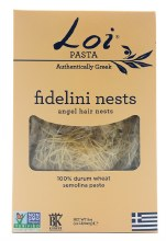 Fidelini Angel Hair Nests 8oz