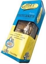 Pecan Nutcakes 7.2oz