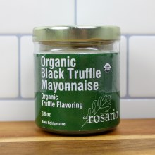 Black Truffle Mayonnaise 3.8oz