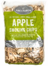 Apple Woodchips 2lb