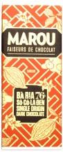 Ba Ria 76% Mini 24g