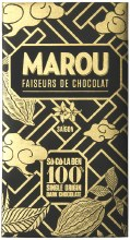 100% Dark Chocolate 80g
