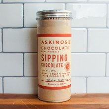 Single Origin Sipping Chocolate 6oz