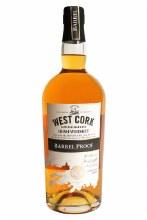 Barrel Proof Irish Whiskey