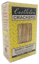 Simply Wheat Crackers 6oz