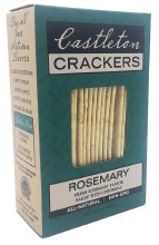 Rosemary Crackers 6oz