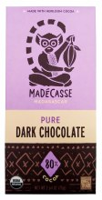 80% Dark Chocolate 2.64oz