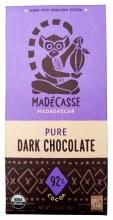 92% Dark Choco 2.64oz
