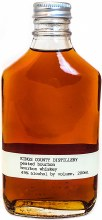 Peated Bourbon Whiskey 200ml