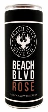 Beach Blvd Rose 2019