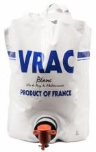 Vin de France Blanc 2018 3L
