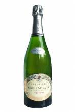 Blanc de Blanc Champagne 1975