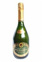 Blanc de Noirs Champagne 1989