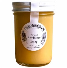 Raw Honey 10oz