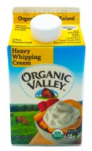 Heavy Whipping Cream 8oz