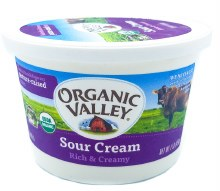 Sour Cream 16oz