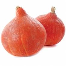 Organic Red Kuri