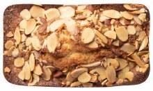 Almond Cardamom Pound Cake