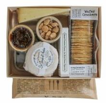 The Perfect Picnic: Cheese Box
