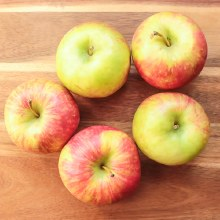 Honeycrisp Apple (1/2lb)