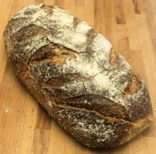 Artisan Ale Loaf