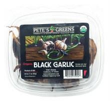 Black Garlic 3oz