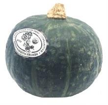Green Kabocha Squash