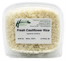 Cauliflower Rice 12oz